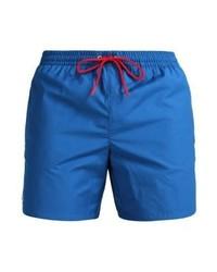 Shorts de baño Azules de Lacoste