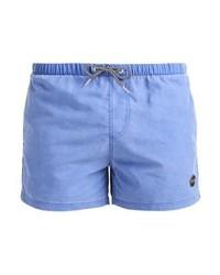 Shorts de baño Azules de Shiwi