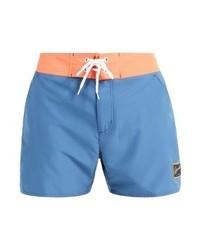 Shorts de baño Azules de Speedo