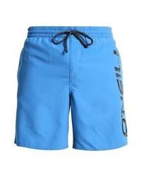Shorts de baño Estampados Celestes de O'Neill