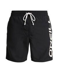 Shorts de baño Estampados Negros de O'Neill