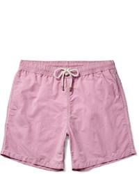 Shorts de baño rosados de Hartford