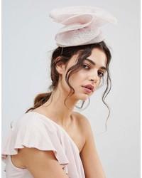 Sombrero con adornos rosado de Vixen