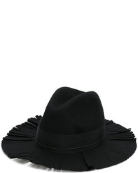 Comprar un sombrero de lana negro  elegir sombreros de lana negros ... bbd3fd8d396