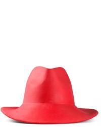 Comprar un sombrero rojo  elegir sombreros rojos más populares de ... 860dade6101