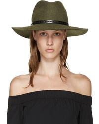 Comprar un sombrero verde oliva  elegir sombreros verde oliva más ... 155556039e5