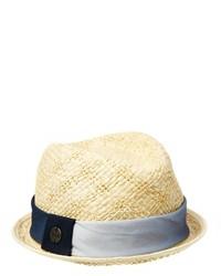 Sombrero de Paja Beige de Esprit