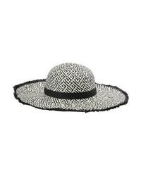 Sombrero de Paja Gris de OVS