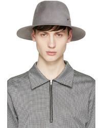 Sombrero Gris de Larose