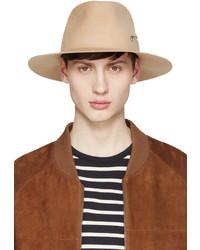 Sombrero Marrón Claro de Larose