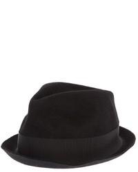 Sombrero Negro de DSquared