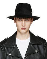 Sombrero Negro de Larose