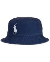 Sombrero vaquero azul marino