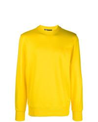 Sudadera amarilla de Y-3