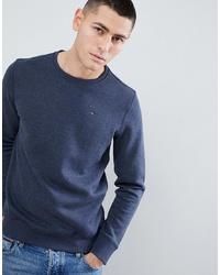 Sudadera azul marino de Tommy Jeans