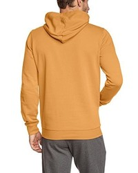 c0e18521f6a €34, Sudadera con capucha amarilla de Champion