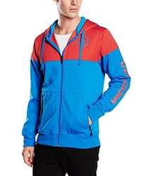 Sudadera con capucha azul de Volcom