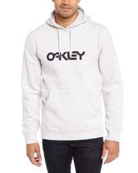 Sudadera con capucha gris de Oakley