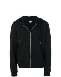 Sudadera con capucha negra de Kenzo