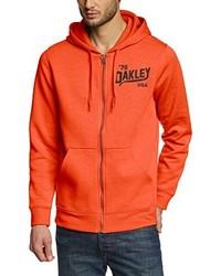 Sudadera con capucha roja de Oakley