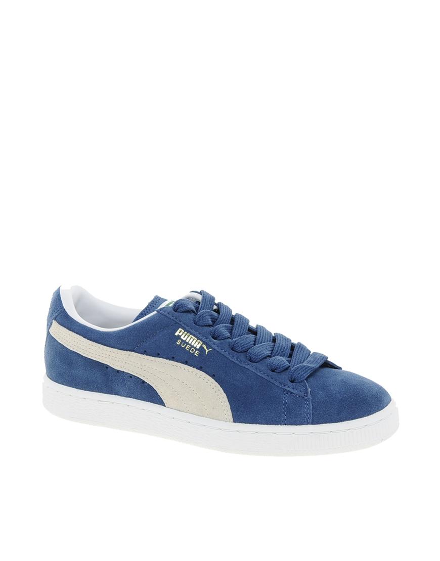 Puma Tenis Azul