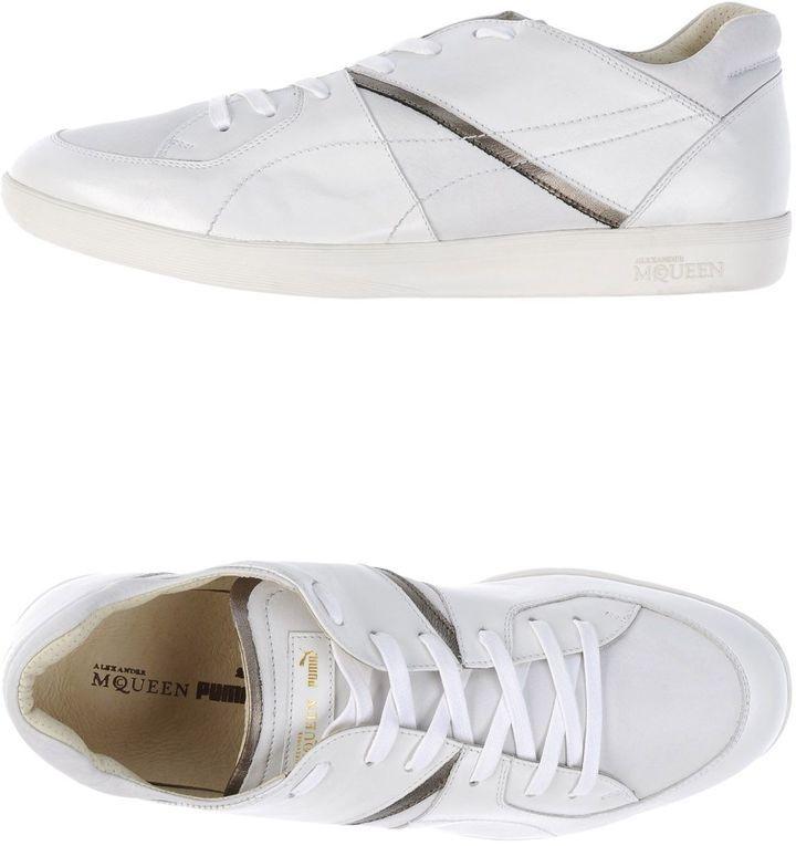 5845a0a6d Tenis blancos de Puma: dónde comprar y cómo combinar