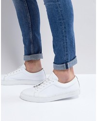 Tenis blancos de Jack & Jones