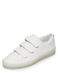 Tenis blancos de MICHAEL Michael Kors