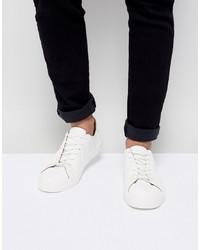 Tenis blancos de New Look