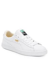 Puma Tenis Mujer Blancos
