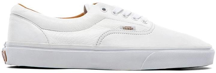 Vans Blancos Precio