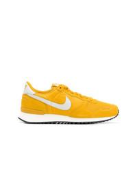 nike zapatillas amarillas hombre