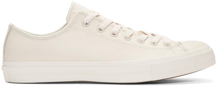 f067067a136 ... cheap tenis de cuero blancos de converse 4d9ed e7ea7