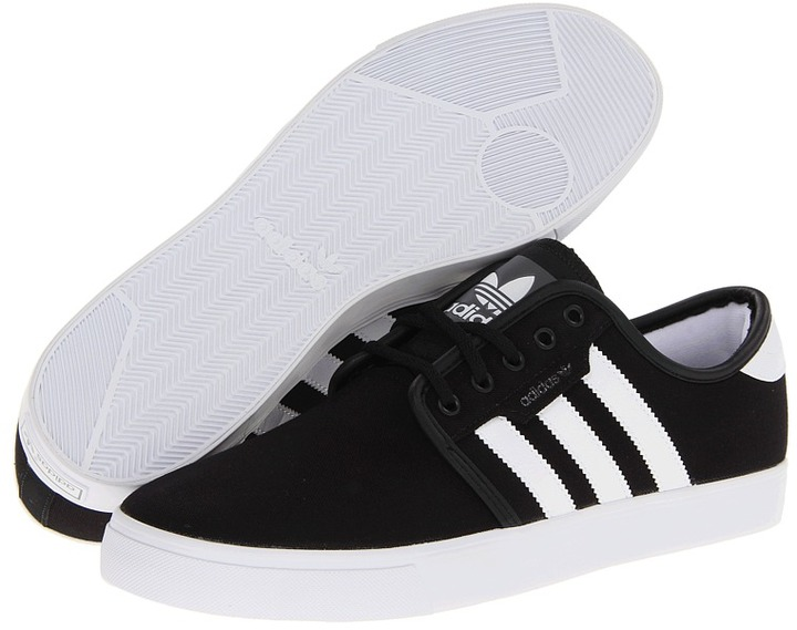zapatillas hombre lona adidas