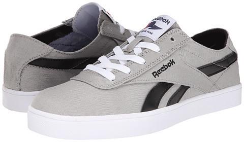 zapatos de lona reebok