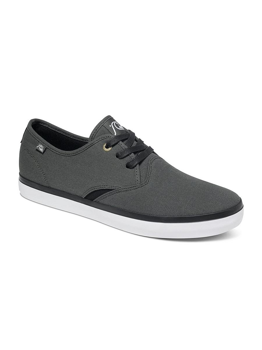 Chaussures Gris Quiksilver 679m4NVbM