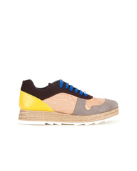 Tenis en multicolor de Stella McCartney