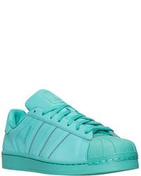 Adidas Verde Menta