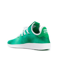 new arrivals b8431 14057 ... Tenis en verde menta de Adidas By Pharrell Williams ...