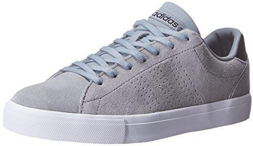 zapatos adidas grises