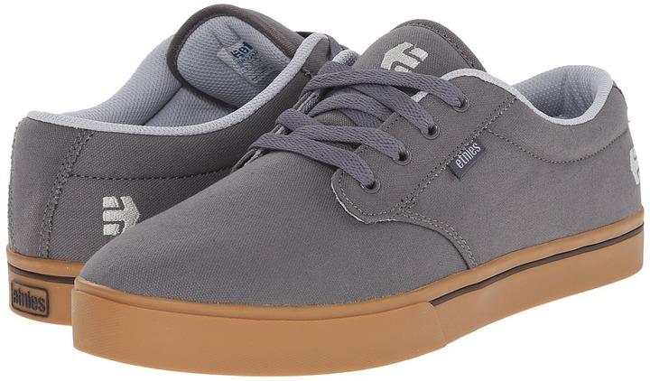 Zapatos grises Etnies para hombre CVWRSUTUlj