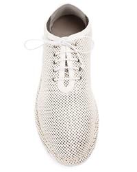 Tenis grises de Marsèll