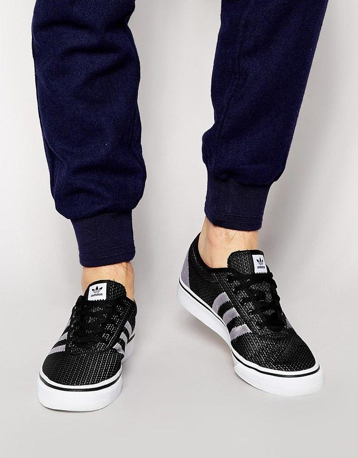 zapatillas adidas hombre de vestir