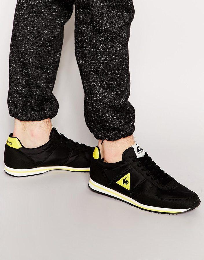 Zapatos Le Coq Sportif Para Hombre