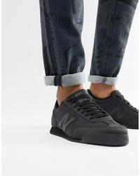Tenis negros de New Balance
