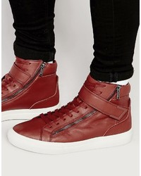 Zapatos rojos Aldo para hombre aowWUGz0