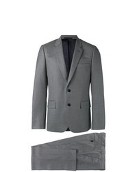 Traje de Pata de Gallo Gris de Paul Smith