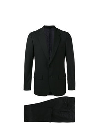 Traje en gris oscuro de Paul Smith