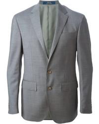 Traje gris de Polo Ralph Lauren