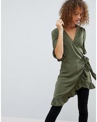 3add0ff02 Comprar una blusa verde oliva de Asos: elegir blusas verde oliva más ...